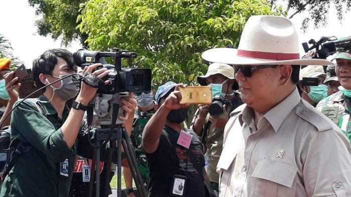 Observation of 238 Indonesians Will End Soon, For 2 Weeks Natuna was Visited by Many of Ministers