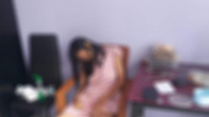 BREAKING NEWS - Seorang Wanita Ditemukan tak Bernyawa dengan Posisi Duduk di Sekupang Batam
