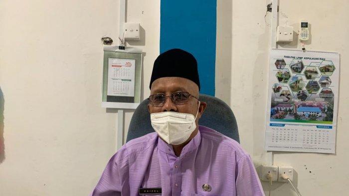 Sekolah di Anambas Dapat Wifi Nusantara dari Kominfo, Disdikpora: sudah Hampir 70 Persen