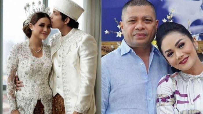 Absen di Pernikahan Aurel Hermansyah, Raul Lemos Ucap Didikan Anang & Ashanty Buat Hubungan Berjarak