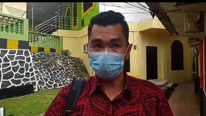 Diperiksa KPK, Ini Kesaksian Alfeni Harmi Staf BP Bintan Soal Korupsi Pengaturan Cukai