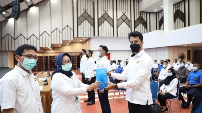 100 Pegawai BP Batam Bakal Dikerahkan Pantau Protkes di Kawasan Industri