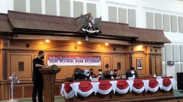 Profil Ade Angga dan Endang Abdullah, Calon Wakil Wali Kota Tanjungpinang