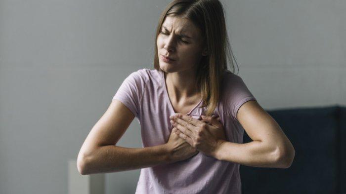 Apa Itu Angina? Nyeri Dada yang Gejalanya Mirip Serangan Jantung, Bisa Picu Kematian