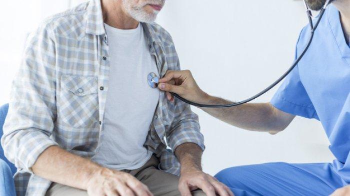 Sebabkan 4 Sindrom, Kenali Penyebab dan Gejala Aspergilosis, Apa Saja?