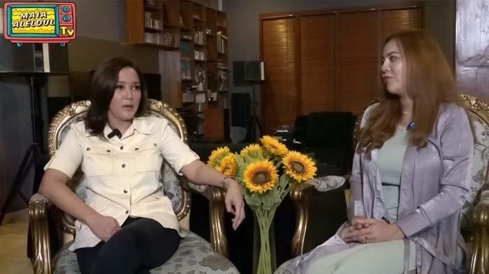 Akhir Kisah Tes DNA, Ratu Nabila Pilih Hal Ini, Maia Estianty Kaget Alfath Fathier Minta Maaf