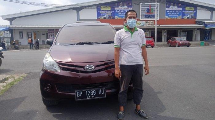 KISAH Arjunedi, Driver Gocar Terdeteksi Ngebut Ternyata Ada Penumpang Melahirkan Dalam Mobil