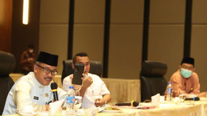 Bakal Penuhi Janji Pimpinan Selama 5 Tahun, Pemko Batam Susun RPJMD 2021-2026