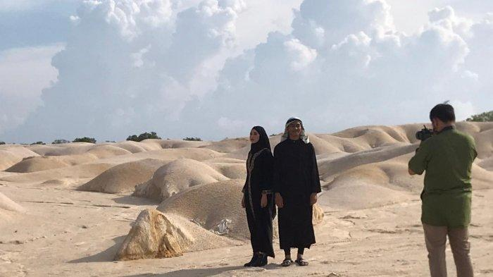 Losing Many Visitors, Desert Tourism in Bintan was Empty During the Pandemic
