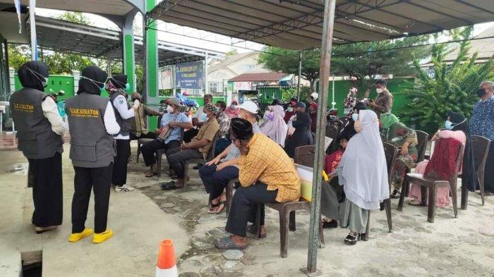 1 Calon Haji di Lingga Meninggal Sebelum Berangkat, Total 43 Orang Batal ke Tanah Suci