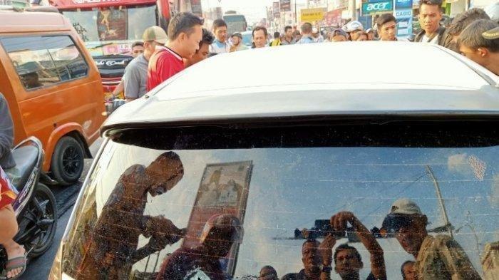 Sepak Terjang Abu Lahab, Begal Licin Tersadis, Mampu Lolos dari Kepungan & Bawa Kabur Mobil Polisi