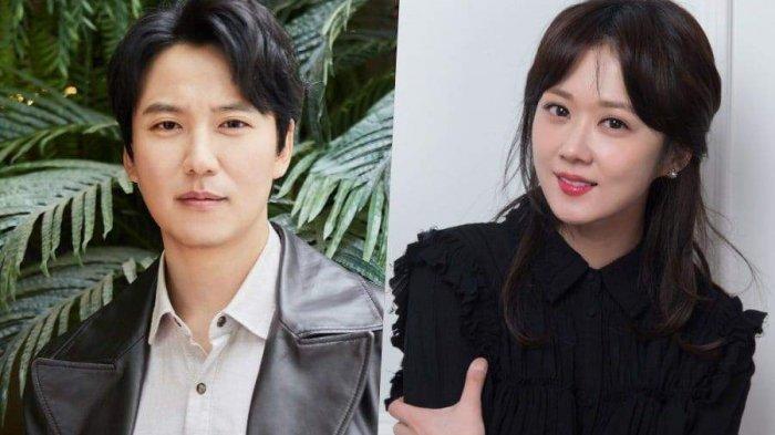 Selain Kang Daniel & Jihyo TWICE, Dispatch Juga Merilis Kabar Pernikahan Jang Nara & Kim Nam Gil?
