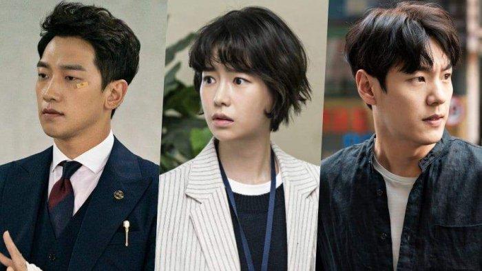 Sinopsis dan Daftar Pemain Drama Korea Welcome 2 Life, Drakor Terbaru Rain, Tayang 5 Agustus