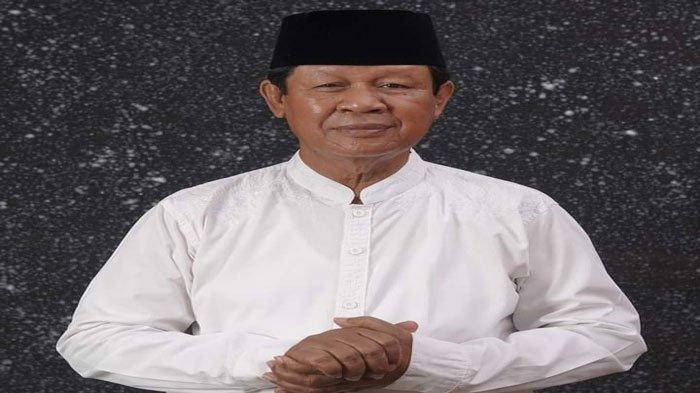 Mantan Gubernur Kepri Isdianto Optimistis Jadi Ketua DPD Demokrat Kepri, Ini Katanya