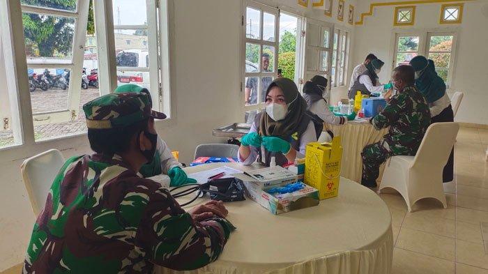 400 Ibu Hamil Jadi Target Vaksinasi Corona di Lingga, Ini Sederet Syaratnya