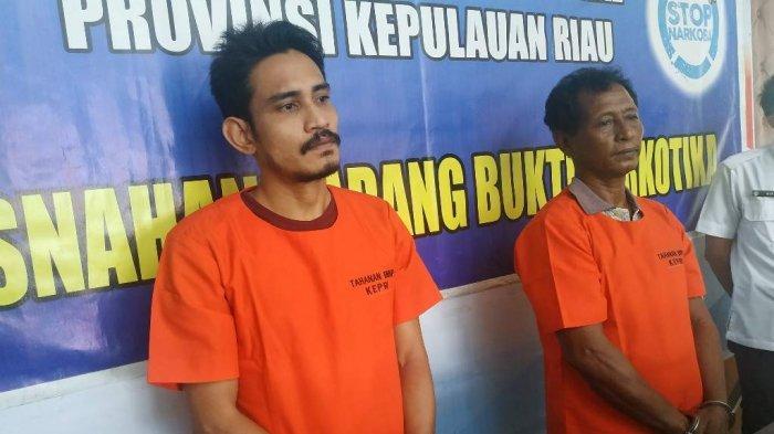 Jika Berhasil Loloskan Sabu ke Semarang, Fahrul Dijanjikan Upah Rp 50 Juta