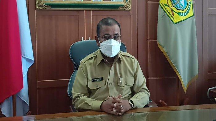 Bupati Karimun Tunggu Edaran Gubernur, Soal Penghapusan Tes Antigen untuk Perjalanan
