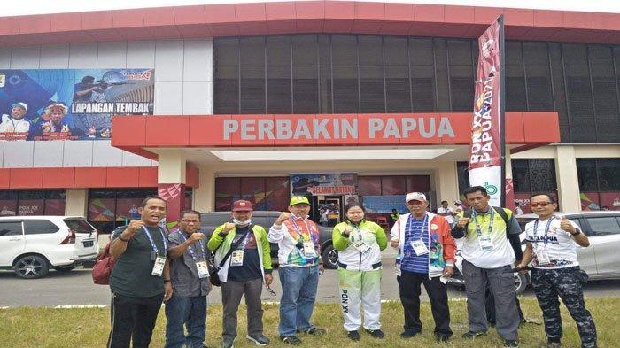 Kepri Gagal Tambah Medali di PON Papua dari Cabor Menembak dan Selam 100 Meter Surface