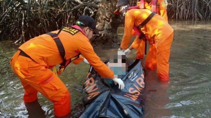 Insiden Warga Batam Tenggelam di Tanjungpinggir, Basarnas Ingatkan Hal Ini