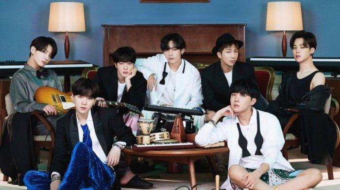 BTS Konfirmasi Bakal Tampil di MAMA 2020, Bawakan Lagu Baru dari Album Mendatang BE