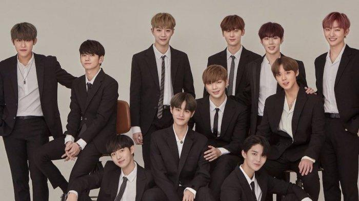 CJ ENM Konfirmasi Kemungkinan Wanna One Reuni di MAMA 2020, Kang Daniel Cs Satu Panggung Lagi