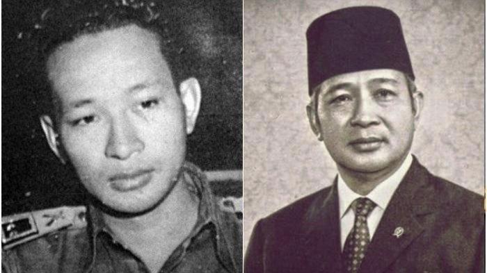 Detik Mendebarkan Paspampres Era Soeharto Todong Pistol ke Pengawal PM Israel, Berakhir Begini