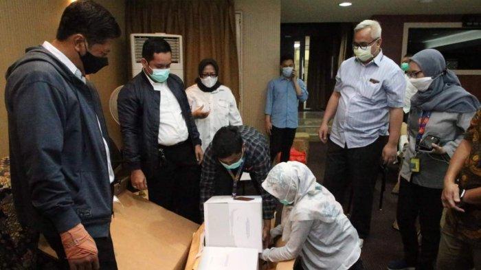 DAFTAR Peserta Lelang Proyek KPBU Bandara Hang Nadim Batam