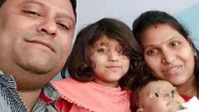 Istri Selingkuh sama Sopir Taksi Tinggalkan 2 Anak, Suami Balas Dendam