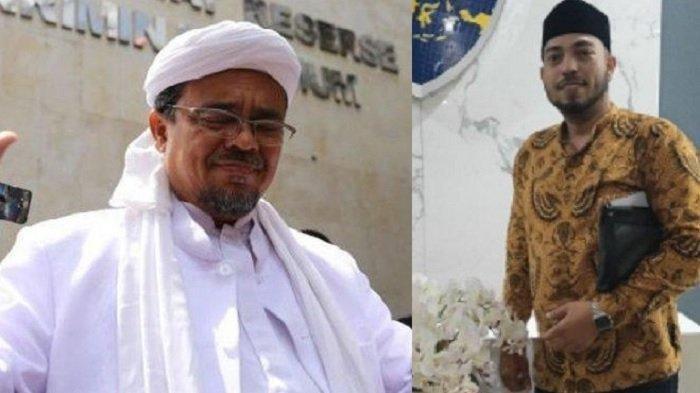 Figur Habib Husin Shihab Kritikannya Keras Mirip Habib Rizieq Shihab, Berikut Latar Belakangnya