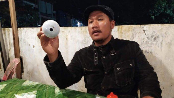 Terekam CCTv, Pengasuh Anak di Tanjungpinang Aniaya Dua Balita, Kondisi Anak Masih Trauma