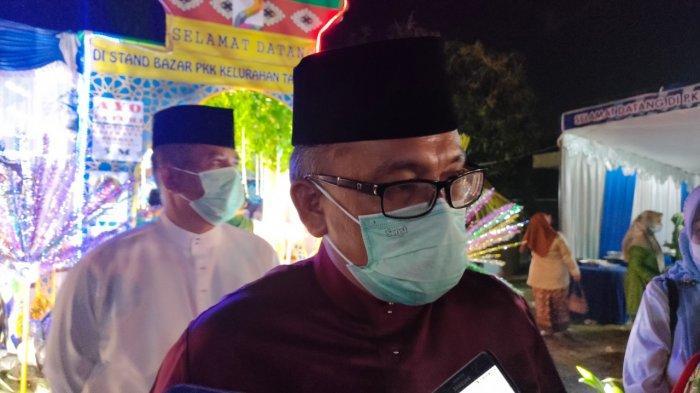 Pemko Batam Buka 2.958 Formasi CPNS 2021 dan PPPK, Siapkan Persyaratannya