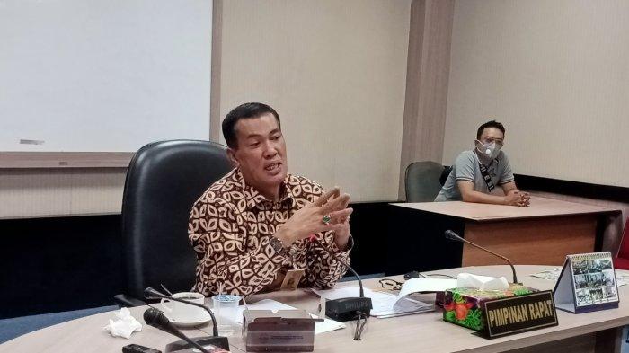 DPRD Batam Fasilitasi Pertemuan Pelaku Industri dan Pemerintah, Bahas Infrastruktur Jalan
