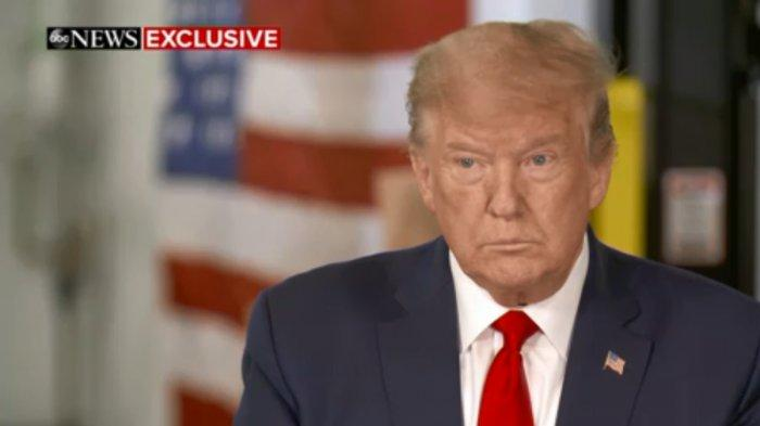 Ultimatum Donald Trump, Jika dalam 1 Bulan Tak Ada Perubahan, WHO akan Kehilangan Pemasukan dari AS