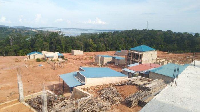 Dugaan Alih Fungsi Hutan Lindung di Batam, KLHK Tangkap Direktur PT PMB di Tanjungpinang