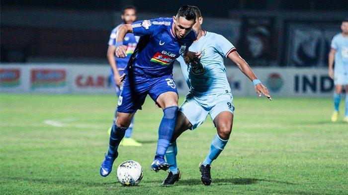 Jelang Persela Lamongan vs PSIS Semarang Liga 1 2019, Pelatih Nil Maizar Ungkap Kondisi Pemain