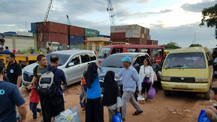 DPRD Batam Soroti Pelabuhan Batu Ampar, Sebut Tidak Layak dan Beresiko Tinggi
