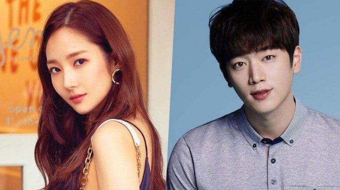 Aktris Park Min Young Konfirmasi Adu Akting Bareng Seo Kang Joon di Drama Korea Baru, Ini Judulnya