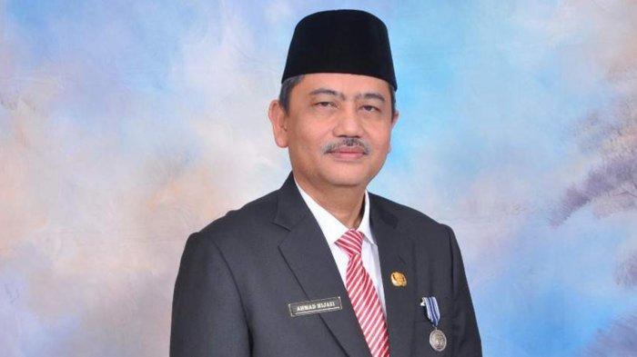 Ahmad Hijazi Merapat ke PAN Jelang Pilwako Batam, Sebut Proses Masih Berjalan