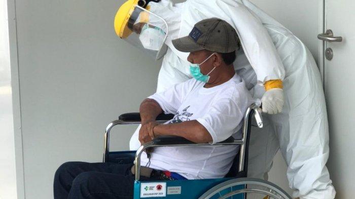 Angka Kesembuhan Covid-19 Indonesia Hampir Tembus 50 Ribu Sehari