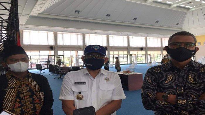 Kepala BNNP Kepri: Banyak Warga Diperalat Dalam Peredaran Narkoba