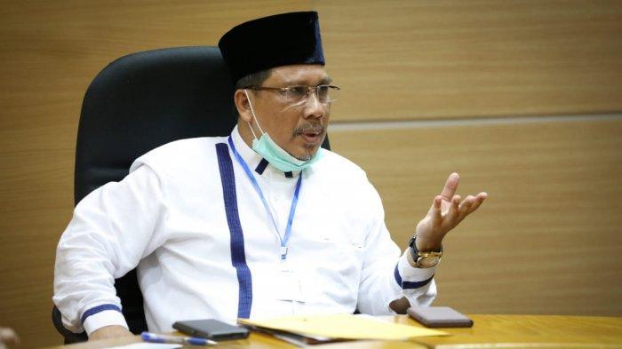 Sekda Kepri Dapat Kabar Gembira, Hasil Tes Swab 652 Warga di Tanjungpinang Negatif Covid-19