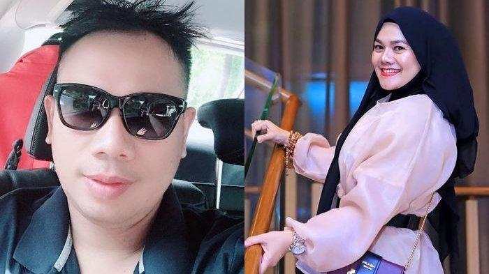 Menjanda Setelah Diselingkuhi Faisal Harris, Sarita Abdul Mukti Jadi Incaran Vicky Prasetyo