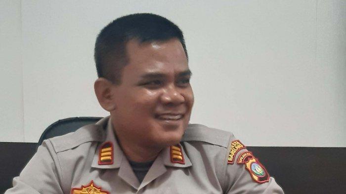 Polisi Datangi Rumah Korban Diduga Peluru Nyasar, Bawa Barang Bukti  ke Polsek Sagulung
