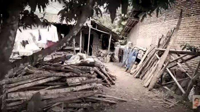 Baim Wong ingin renovasikan rumah satpamnya yang gubuk reyot.