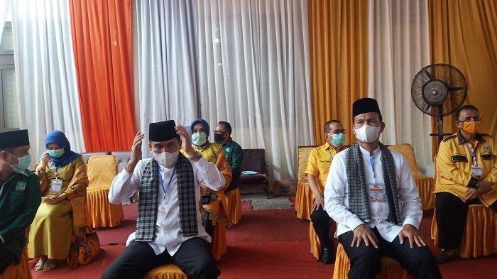 Pilkada Sumbar, Fakhrizal-Genius Umar Diusung Koalisi Poros Baru Plus PBB dan Berkarya