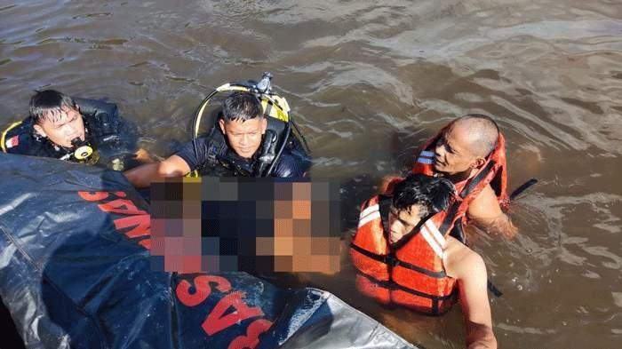 Bukan Cuma Satu, Ternyata Ada 2 Pria Tewas saat Berwisata di Ekang Mangrove Bintan