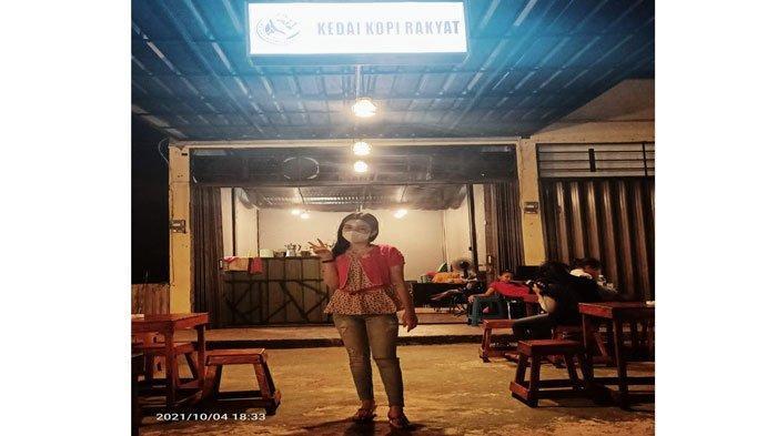 Kisah Nita Buka Kedai Kopi Rakyat di Tengah Pandemi Covid, Pengunjung Puji Konsepnya