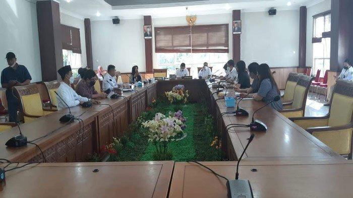 Komisi IV DPRD Batam Soroti Aturan Rancu di PT Pegatron, Buntut Aksi Pekerja