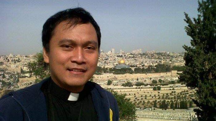 DOA, Bacaan dan Renungan Katolik, Senin 7 Desember 2020, Peringatan Wajib Santo Ambrosius
