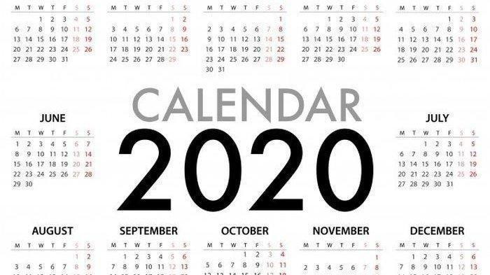 Daftar Tanggal Merah dan Cuti Bersama Tahun Baru 2020, Tahun Baru Imlek Bulan Januari